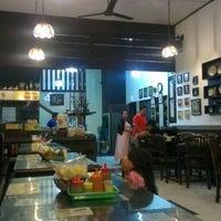 Photo taken at Kios Lagaligo by ayu on 9/2/2012