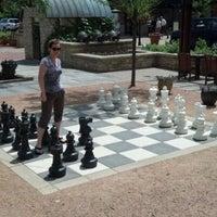 Photo taken at Crocker Park by James W. on 6/4/2012