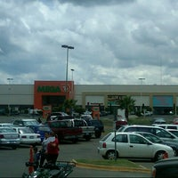 Photo taken at Mega Comercial Mexicana by FRANCISCO P. on 8/14/2012