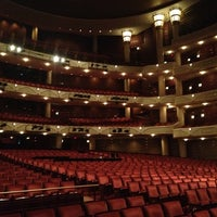 Photo taken at Kravis Center for the Performing Arts, Inc. by Georgy V. on 3/20/2012