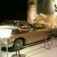 Photo taken at The Antique Automobile Club of America Museum by Brenda M. on 4/28/2012