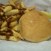 Photo taken at Don Don's Deli by Mariah F. on 2/18/2012