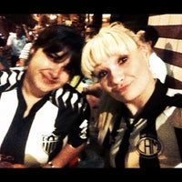 Photo taken at Bar do Alex by Ana C. on 8/29/2012