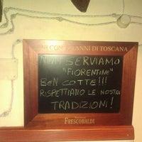 Foto scattata a Ristorante Perseus Fiesolano da Federico C. il 5/5/2012