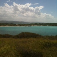 Photo taken at Playa Sucia by Ivan D. on 7/27/2012