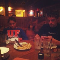 Photo taken at Outback Steakhouse by Brian S. on 8/25/2012