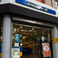 Foto tomada en Workcenter por Alexander R. el 5/11/2012