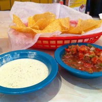 Photo taken at Chuy's by Rich B. on 7/13/2012