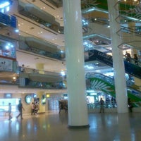 Photo taken at Centre Point Sabah by Sombhorn B. on 5/16/2012