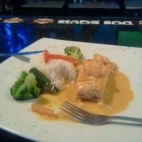 Photo taken at Alero Restaurant by Norris N. on 5/13/2012