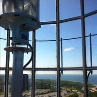 Photo taken at Montauk Point Lighthouse by Annel A. on 7/30/2012