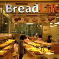 Photo taken at BreadLife by ArdyS on 4/10/2012