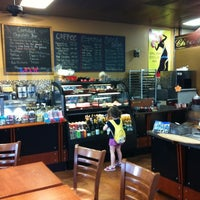 Photo taken at Carlsbad Chocolate Bar by Allison H. on 8/12/2012