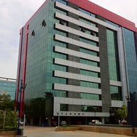 Photo taken at Contract Advertising by Anant R. on 7/12/2012