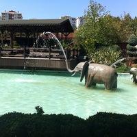 8/21/2012 tarihinde Irem O.ziyaretçi tarafından Özgürlük Parkı'de çekilen fotoğraf