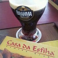 Photo taken at Casa da Esfiha by Cibele A. on 4/7/2012