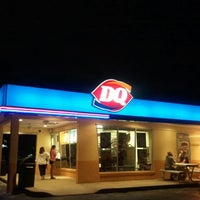 Photo taken at Dairy Queen by Dawn C. on 5/22/2012