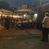 Photo taken at MATTARELLO - Pizzeria Forno a Legna by Giuseppe P. on 8/18/2012