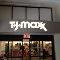 Photo taken at T.J. Maxx by Tony B. on 8/12/2012