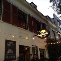 Photo taken at California Cantina e Restaurant by Ciro P. on 4/12/2012