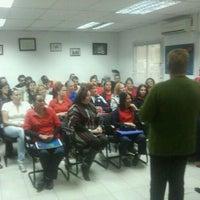 Photo taken at Fundación Ataretaco by Isa R. on 4/23/2012