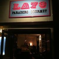 Foto tomada en La 73 por Alejandra el 8/22/2012