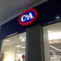 Photo taken at C&A by Joao Carlos L. on 9/6/2012