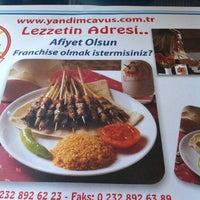 8/4/2012 tarihinde . ..ziyaretçi tarafından Yandım Çavuş'de çekilen fotoğraf