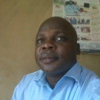 Photo taken at Ondo Park, Akure by Oladiji J. on 3/9/2012