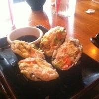 Photo taken at Ajito Japanese Grill & Yakitori by Tina S. on 8/26/2012