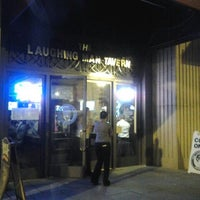 Photo taken at Laughing Man Tavern by Sergey Z. on 2/29/2012