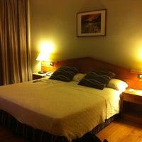 Foto tomada en Hotel Colon Rambla Tenerife por Lis el 4/18/2012