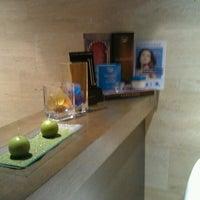 Photo taken at Hyltor Hotel Archena by Guillermo M. on 2/18/2012