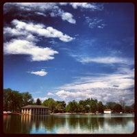 Foto tomada en Washington Park por Naomi T. el 4/29/2012