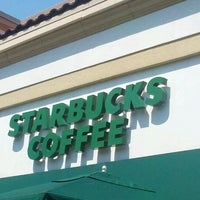 Photo taken at Starbucks by Ricardo A. on 6/23/2012