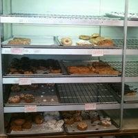 Photo taken at Bodi's bake shop by Amanda W. on 6/15/2012