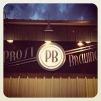Photo taken at Prost Brewing by Colorado Card on 8/23/2012