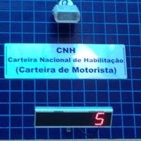 Photo taken at Detran Joinville (2ª DRPC CIRETRAN) by Marcelo B. on 6/18/2012