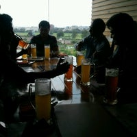 Photo taken at Rockman's Beer Island by Kunal J. on 9/7/2012