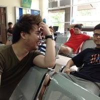 Photo taken at Immigration Department (Jabatan Imigresen) by Stella L. on 7/29/2012