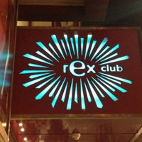 Photo prise au Rex Club par Marine V. le3/24/2012