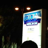 Photo taken at Cotton Blu by David S. on 4/9/2012