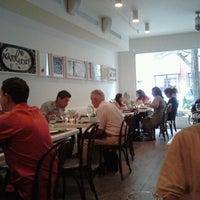Photo taken at Havana Cafe & Lounge by Leony N. on 8/3/2012