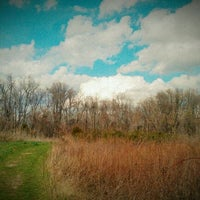Photo taken at Withrow Nature Preserve by Elizabeth D. on 4/4/2012