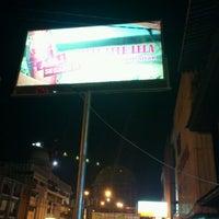 Photo taken at Pecel Lele Lela by Rofiqul A. on 9/2/2012