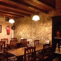 Photo taken at Esterri by Aleix on 4/4/2012