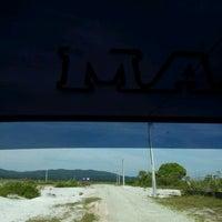 Photo taken at Cherating Bayview Resort by Aminorazi G. on 4/11/2012