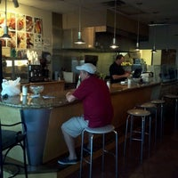 Photo taken at La Pergola Cafe by NESTOR N. on 3/6/2012
