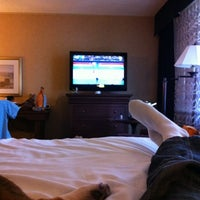 Photo taken at Sheraton Ottawa Hotel by Kid Craig on 7/28/2012