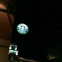 Photo taken at Starbucks by Anıl S. on 8/7/2012